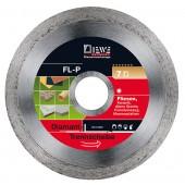 FL-P  Ø125  TARCZA DIAMENTOWA do kamienia i ceramiki (nasyp ciągły)